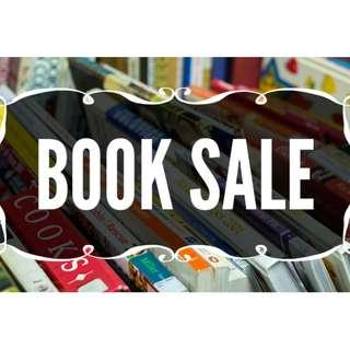 100++ pre Loved and New Books for SALE! Visit my profile for listings @ https://my.carousell.com/shanram/