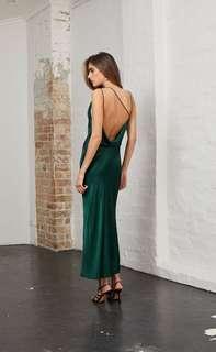 Bec And Bridge Martini Club Split Dress