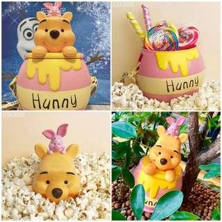 🍯CGV ✖ Winnie the Pooh🍯