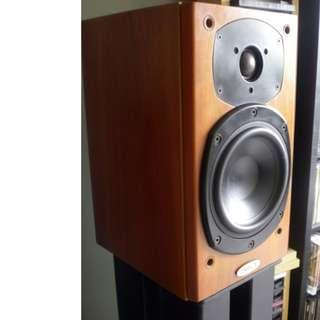Tannoy Revolution R1 speakers
