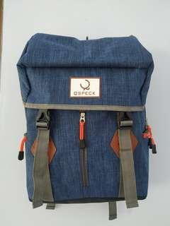 Tas Backpack QSPECK