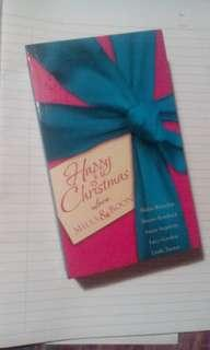 Happy Christmas love Mills and Boon