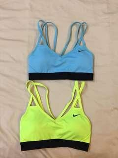 Authentic Nike Sports Bra #CNYGA