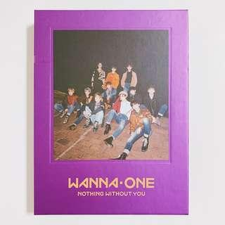 🚚 [FREE] Wanna One Official Posters