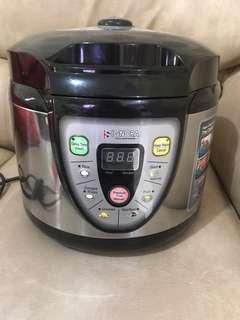 presto(slow cooker)