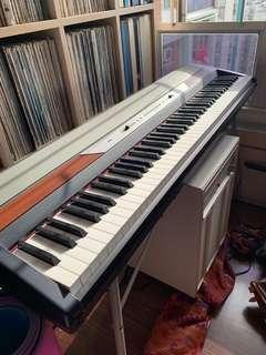 電子琴 勁新淨 齊配件 KORG