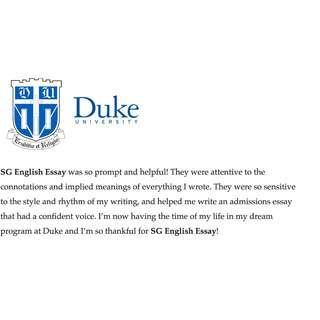 Custom Essay: Uni and Scholarship Apps