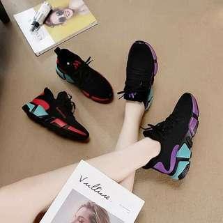 Korean sneaker