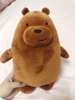 🚚 娃娃 熊熊遇見你