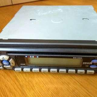 Jensen Brand Stereo With CD Player Clearance