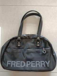 Fred Perry保齡球袋