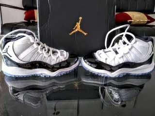 Air Jordan 11 Retro (For Kids)