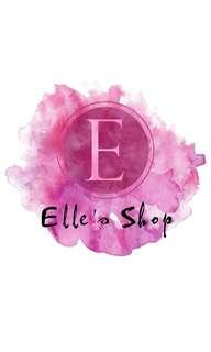 Elle's shop (10 % Discount)