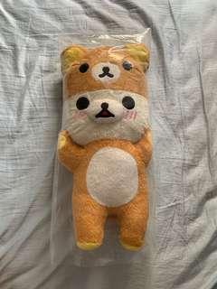 Rilakkuma Plush Toy