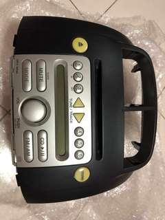 Myvi 2010 CD player