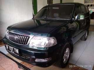 Kijang SGX 2003 mt