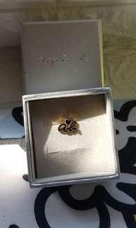 Agnes B Earring 耳環