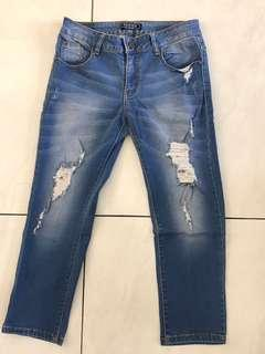 Guess jeans #CNY2019