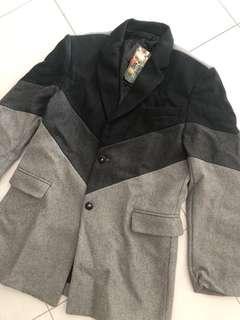 Brand new unworn winter jacket blazer