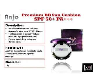 Anjo Premium BB Sun Cushion