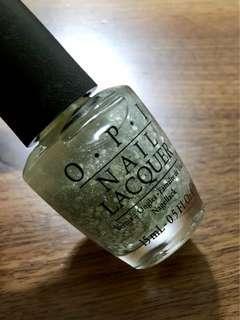 BN OPI nail lacquer