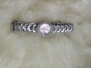 Jam tangan fossil Swarovski