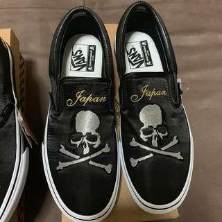 073c784b77 Brand new Vans x Mastermind MMJ Exclusive US9