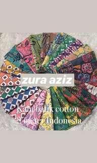 Batik Indonesia 2 meter