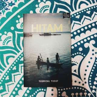 Bukit Fixi : HITAM