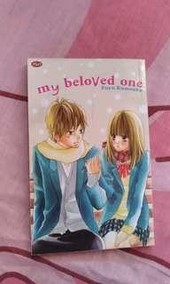 Komik My Beloved One - Fuyu Kumaoka