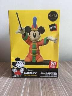 Mickey Mouse 90th Anniversary Figurine