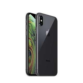 BRAND NEW IPHONE XS MAX 512GB SPACE GREY