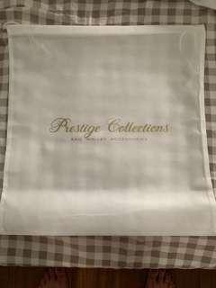 Dustbag Prestige Collection