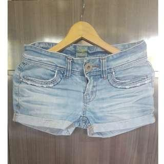 Ladies Short size small