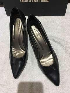 Payless Black Shoes