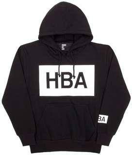 🚚 Inspired HBA hoodie