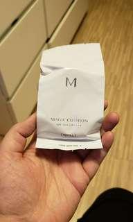 Missha Magic Cushion 21號色補充裝