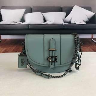 Sale! 💯 Authentic Coach Sling / Crossbody Bag