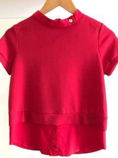 Moscato red #CNY2019