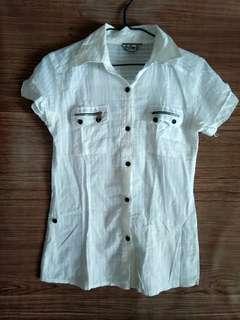 #CNY2019 White shirt