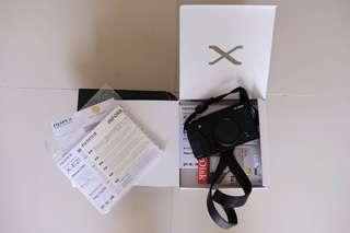 Fujifilm X-E2S XE2S