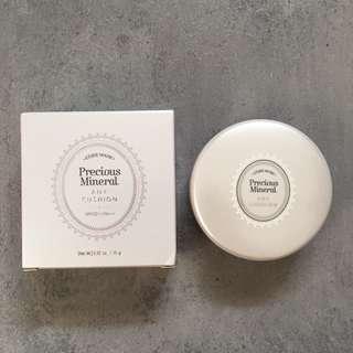 韓國全新 ETUDE HOUSE 珍愛礦物氣墊粉餅 SPF50+ PA+++