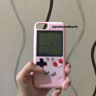 CASING IPHONE 7 GAME BOY