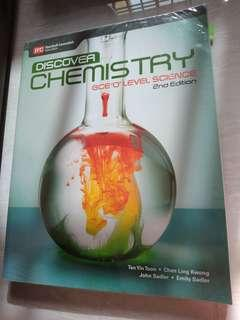 Discover Chemistry