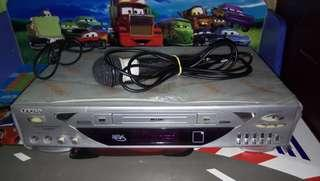 Lexing Dvd with usb plus Sony Microphone