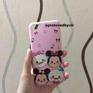 CASING TSUM TSUM IPHONE 7