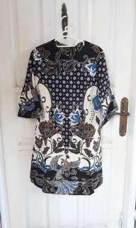 New dress BATIK