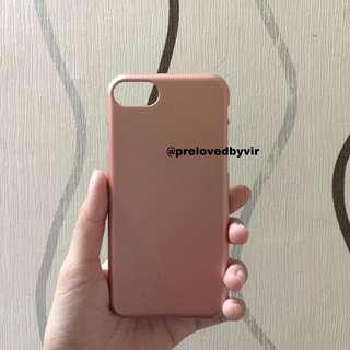 CASING MINISO IPHONE 7