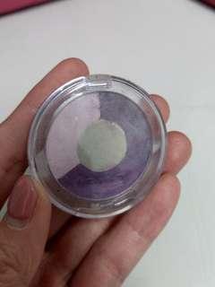 🚚 紫色眼影盤