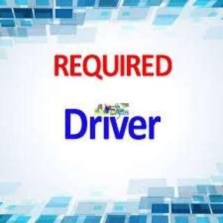 Grab Driver Required for 1 way trip